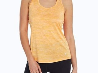 Bally Women s lareg Total Fitness Kayla Singlet