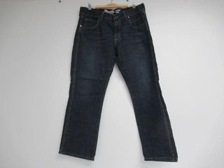 As Is  Wrangler 34x30 Retro Relaxed Boot Cut