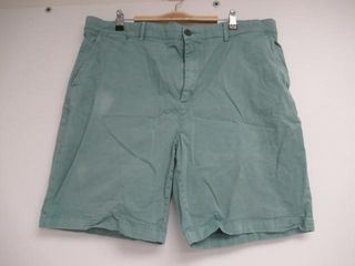 Goodthreads Men s 42 Shorts  Washed Out Blue