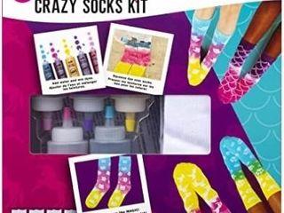 Tulip One Step Tie Dye Kit Slumber Crazy Kit  4