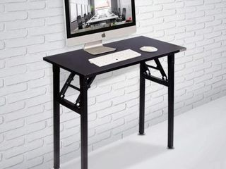 Need Small Desk 31 1 2  Width Folding Desk No