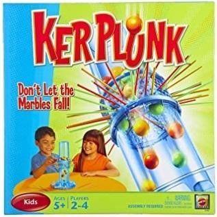 Kerplunk  Classic Game