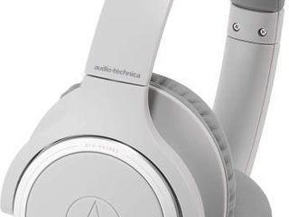 Audio Technica ATH SR30BTGY Wireless Over Ear