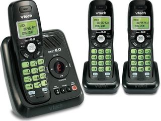 Vtech DECT 6 0 3 Cordless Phones w  Caller ID