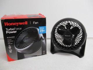 As Is  Honeywell HT900C TurboForce 7  Power Air