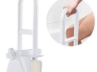 Bathtub Safety Rail   Adjustable Tub Grab Bar