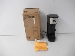Used  New House Kitchen Coffee Maker K Cup Pod