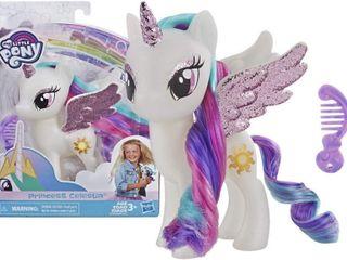 My little Pony Toy Princess Celestia Sparkling 6