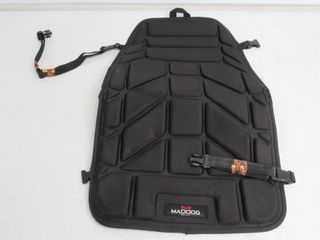 Used  MadDog GearComfort Ride Seat Protector