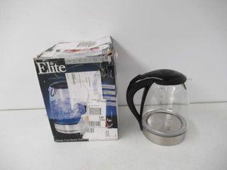 As Is  Maxi Matic Elite Platinum EKT 200X BPA