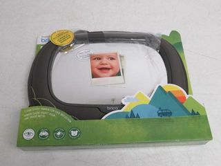 As Is  BRICA 63009 Mega Baby In Sight Mirror with