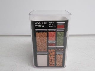 As Is  New OXO Good Grips POP Container IJ