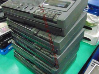 5 Eiki Cassette tape recorders