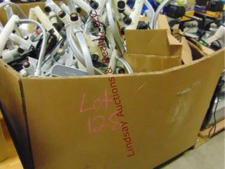 1 Pallet of various document cameras