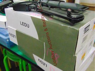 4 ledu Computer task light