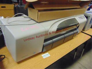 HP designjet 500 plotter printer