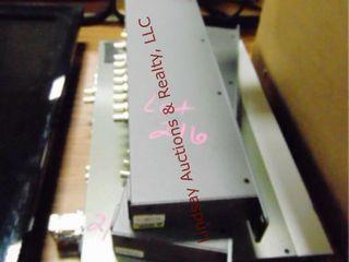 Cisco C40 panel  2 black magic design