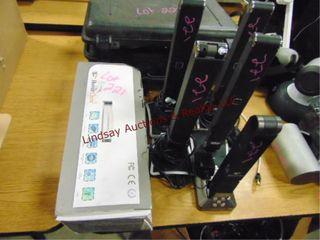 2 Hover cam   4 Neo3 cameras