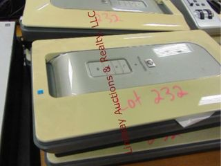 4 HP scan jet G4010 scanners