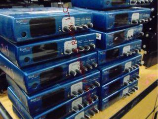 13 front row pro digital training consoles