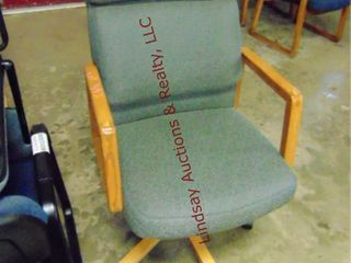 1 rolling office chair