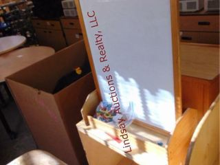 1 sorter cabinet w  lift up desktop 24 x 16x 26