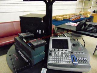 Approx 11 pcs electronics SEE PICS