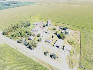 Tract #3- 16 Acre Farm Site - Lump Sum