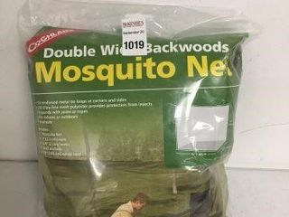 COGHlAN S DOUBlE WIDE BACKWOODS MOSQUITO