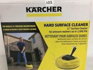 K A RCHER PRESSURE WASHER