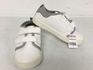 SIMPlE JOYS BY CARTER S TODDlER BOY S SHOES SIZE 8