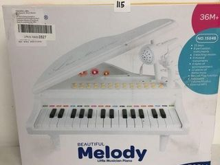 MElODY lITTlE PIANO