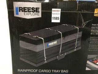 REESE EXPlORE RAINPROOF CARGO TRAY BAG