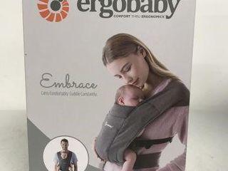 ERGOBABY BABY CARRIER NEWBORN