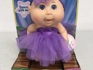 CABBAGE PATCH KKIDS BABY DOll