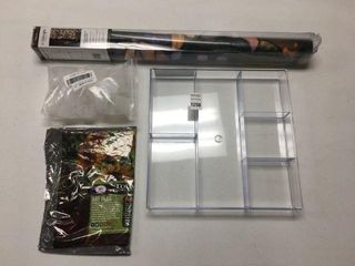 ASSORTED HOME SUPPlIES