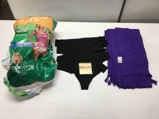 ASSORTED FEMAlE PERSONAl ITEMS