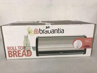 BRABANTIA ROll TOP BREAD