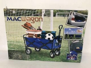 MACWAGON COllAPSIBlE FOlDING OUTDOOR UTIlITY