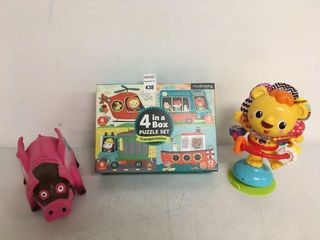 FINAl SAlE ASSORTED KIDS TOYS