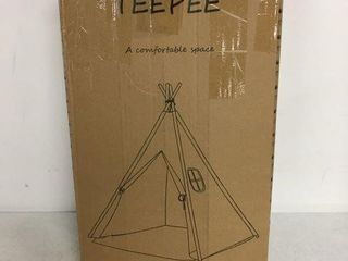 TEEPEE CHIlDRENS TENT