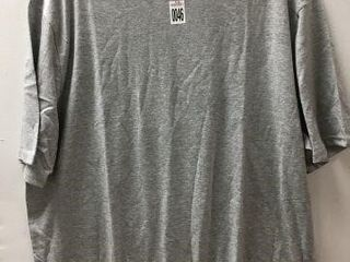 AMAZON ESSENTIAl MENS T SHIRT SIZE EXTRA lARGE