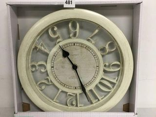EQUITY 11 5  DElANEY WAll ClOCK