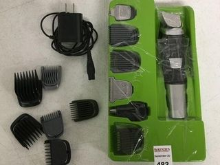 PHIlIPS MENS TRIMMER