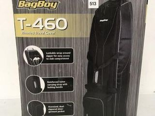 BAGBOY T 460 WHEElED TRAVEl COVER