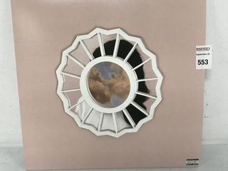 THE DIVINE FEMININE RECORD AlBUM