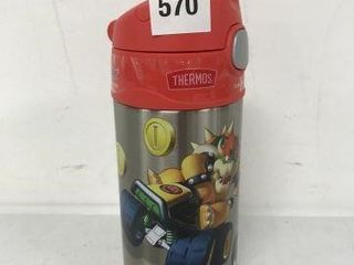 THERMOS FUNTAINER BOTTlE 355Ml