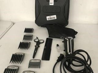 WAHl ElITE PRO HAIRCUTTING
