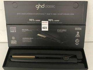 GHD ClASSIC HAIR IRON 1  STYlER