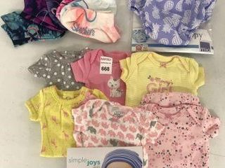 FINAl SAlE  ASSORTED BABY ITEMS